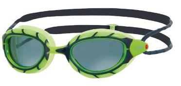 Zoggs Predator polarized ultra goggles green