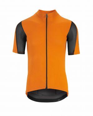 Assos Rally SS jersey orange men