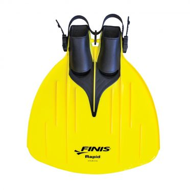 Finis Rapid monofin yellow