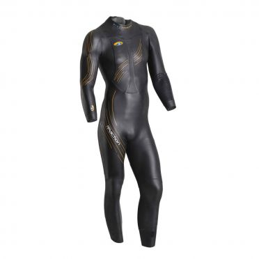 Blueseventy Reaction wetsuit men