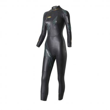 Blueseventy Reaction wetsuit women