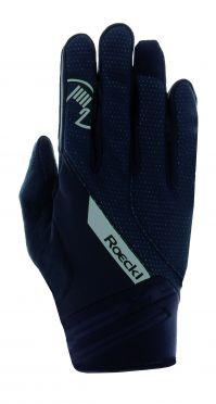 Roeckl Renon winter cycling glove black unisex