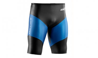 Sailfish Neoprene Short Current Medium black/blue