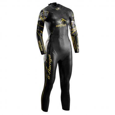 Sailfish G-Range fullsleeve wetsuit women