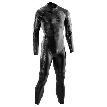 Sailfish Ultimate IPS plus fullsleeve wetsuit men