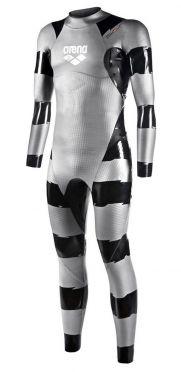 Arena Sams carbon wetsuit men