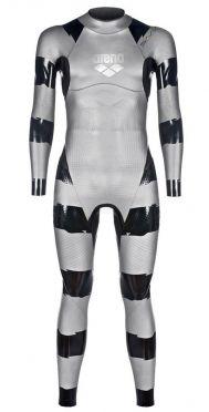 Arena Sams carbon wetsuit women