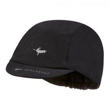 Sealskinz Windproof all weather cycle cap