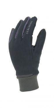 Sealskinz Waterproof all weather multi activity gloves grey