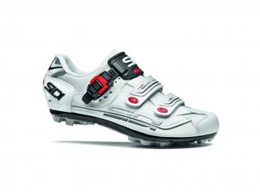 Sidi Eagle 7 Fit mountainbike shoe white