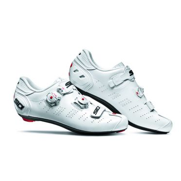 Sidi Ergo 5 road shoe white men