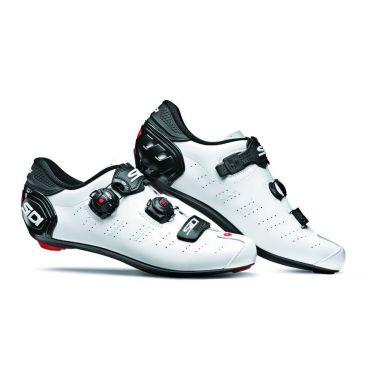 Sidi Ergo 5 mega road shoe white/black men