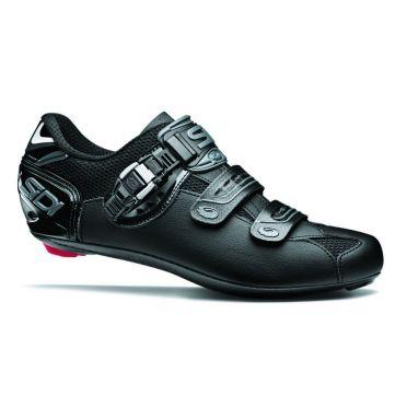 Sidi Genius 7 road shoe shadow black women