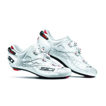 Sidi Shot road shoe white men