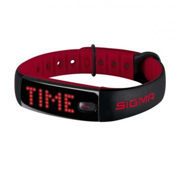 Sigma Activo Activity Tracker black