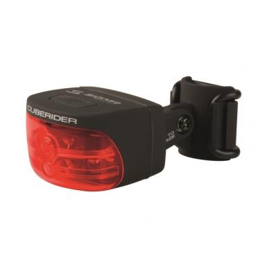 Sigma Cuberider LED rear light