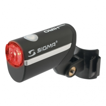 Sigma Hiro LED rear light