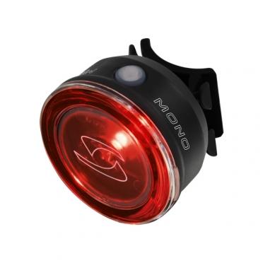 Sigma Mono RL LED rear light black