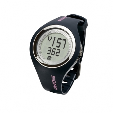Sigma PC 22.13 heart rate monitor grey women