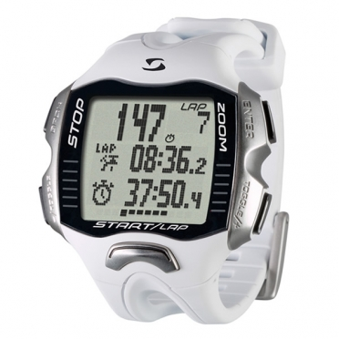 Sigma RC Move Basic heart rate monitor white