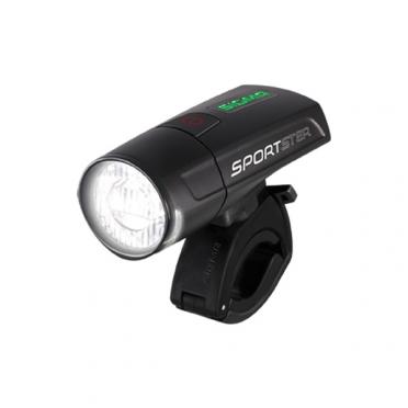 Sigma Sportster LED front light black