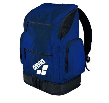Arena Spiky 2 large backpack blue