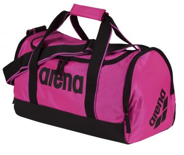 Arena Spiky 2 medium bag pink