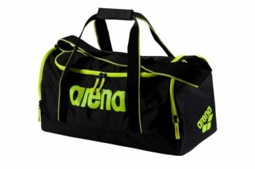 Arena Spiky 2 small bag black/yellow