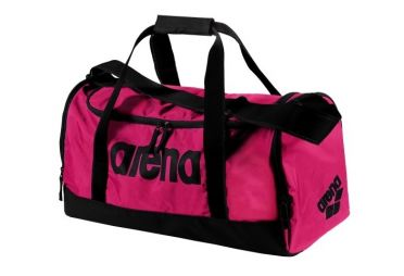 Arena Spiky 2 small bag pink