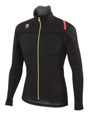 Sportful Fiandre Extreme Neoshell jacket black 001395-168 2015