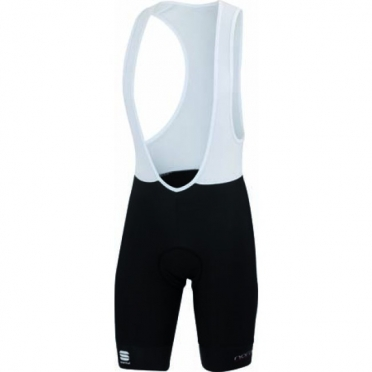 Sportful Fiandre Norain Bibshort black men