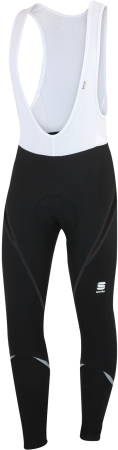 Sportful Gruppetto Bibtight black men 01265-002