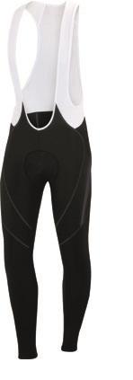 Sportful Gruppetto Bibtight black men 01265-002