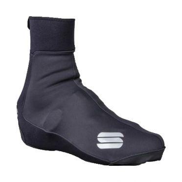 Sportful Roubaix thermal overshoes black