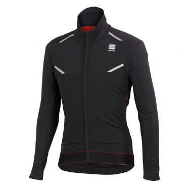 Sportful R&D Zero Jacket black men