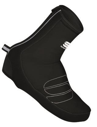 Sportful Reflex WS overshoes black 01294-002