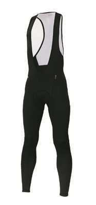 Sportful WS Super Bibtight black men 00836-002