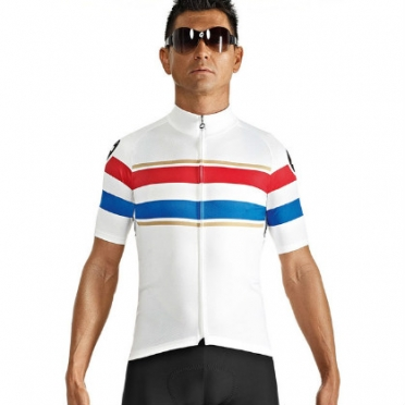 Assos SS.neoPro Holland cycling jersey men