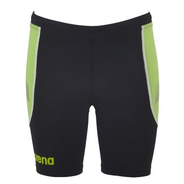 Arena ST tri jammer black/green women