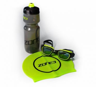 Zone3 Stealth Swim combi package limited edition