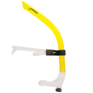 Finis Swimmer's Snorkel yellow