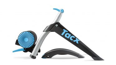 Tacx Genius Smart Cycletrainer