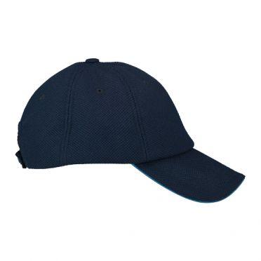 TechNiche HyperKewl aerochill cooling cap blue