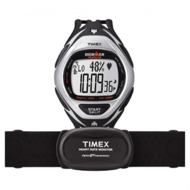 Timex Ironman Race trainer HR sports watch