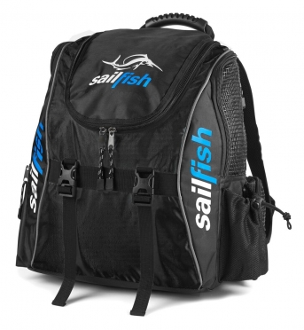 Sailfish Transition backpack black