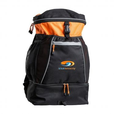 Blueseventy Transition bag orange