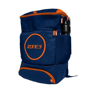 Zone3 Transition Bag blue/orange