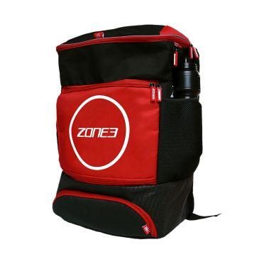 Zone3 Transition Bag black/red