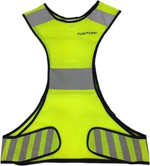 Tunturi Reflection/safety vest 14TUSRU151