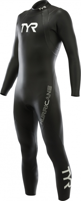 TYR Hurricane Wetsuit Category 1 men